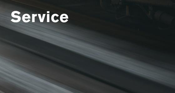Symbolbild Service